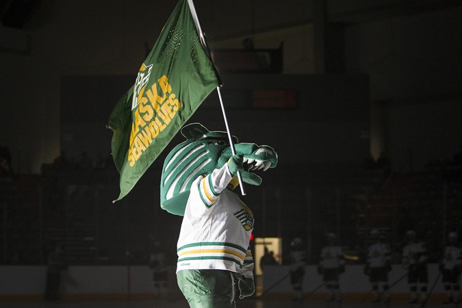 Hockey announces incoming student-athletes for 2020-21 - University of Alaska Anchorage